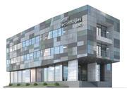 Office building 04 3d model
