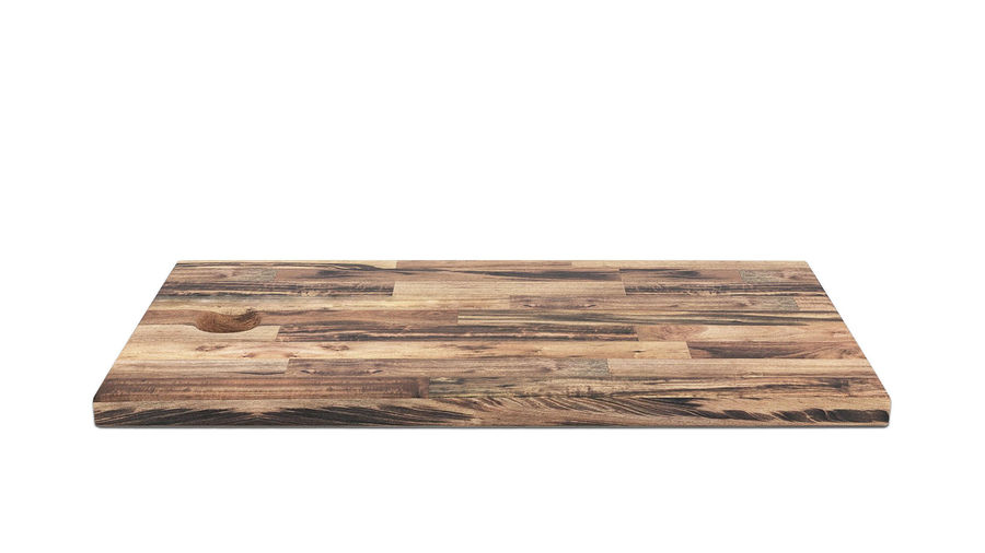 Wooden Cutting Board Collection - Set of 8 Different Models royalty-free 3d model - Preview no. 7