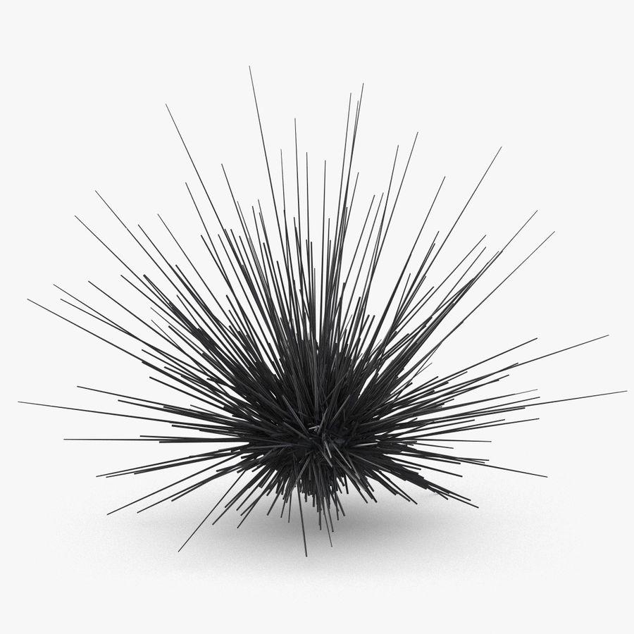 Sea Urchin 3D Model $20 - .max .obj .fbx .3ds - Free3D