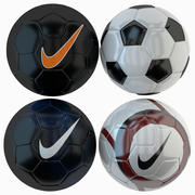 soccer ball 3d model