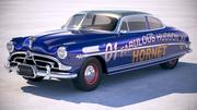 Hudson Hornet 1951 - 1954 3d model