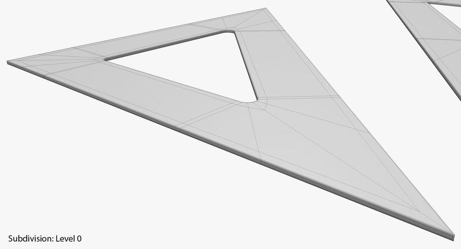 Drafting Tools Set 3D Model $19 - .c4d - Free3D