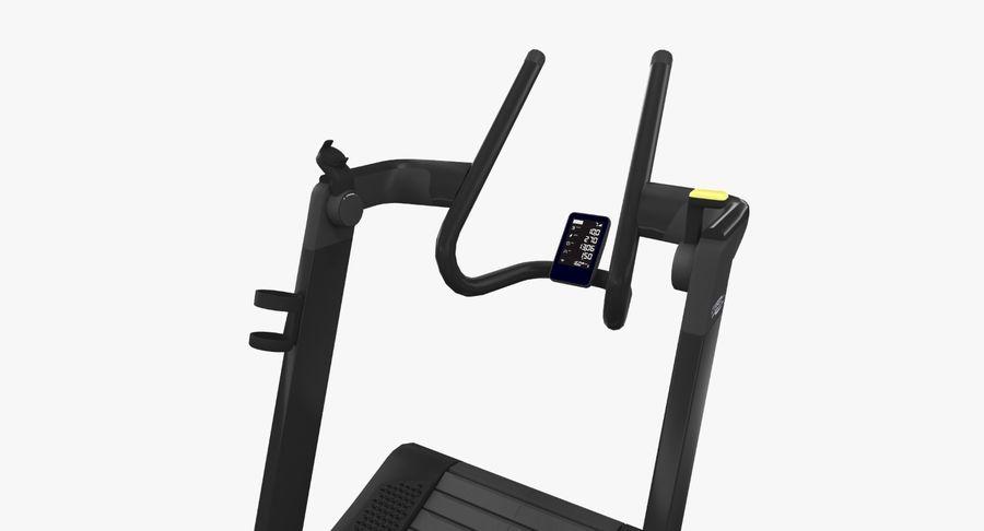 Tapis De Course Pour Gymnase Skillmill Technogym Cardio Run 3d Model