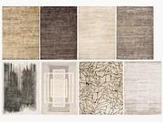Carpet The Rug Company vol 01 3d model