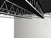 streighttruss.max 3d model