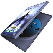 SP_DVDCase001 3d model