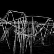 Rollercoaster.zip 3d model