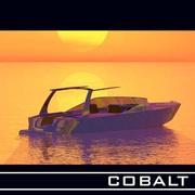 Cobalt-obj 3d model