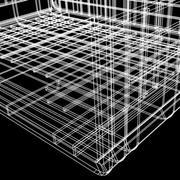 Dorm_Milk_Crate.3ds 3d model