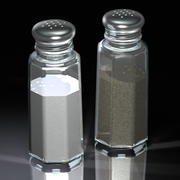 salt&pepper.zip 3d model