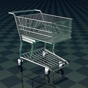 ShoppingCart.max 3d model