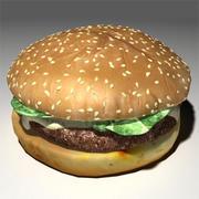 burger.zip 3d model