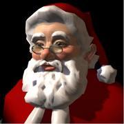 PF_Santa_MR_3ds.zip 3d model