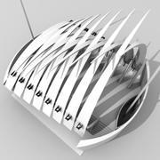 J3D_expo_kuwait_MAX 3d model