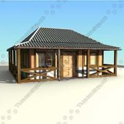 CaribbeanHouse.zip 3d model