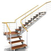 3D_stairs_201 3d model