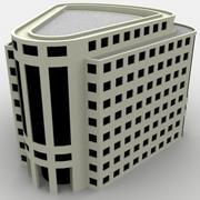 maison 001 3d model