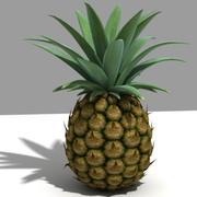 pineapple_3ds.zip 3d model