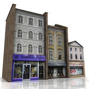 lowpoly_building_909.zip 3d model