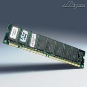 Computer Memory DIMM 64 PC100 3d model