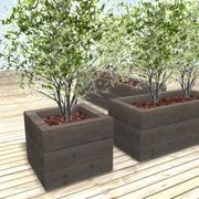 Jardiniere plant holder MAX.zip 3d model