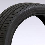 Michelin 3d model