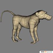 800_baboon.zip 3d model