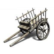 wagen2 3d model
