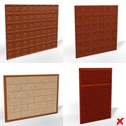 Panel de pared003_max.ZIP modelo 3d
