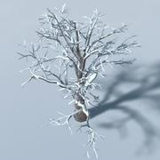 Snowtree 5 3d model