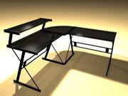 Desk.ma 3d model