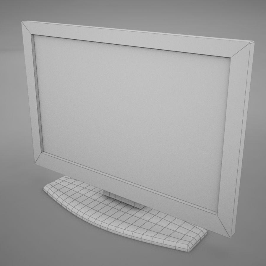 Gateway plasma.zip royalty-free 3d model - Preview no. 12