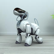 Sony AIBO Robot 3d model