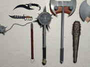 Melee Weapons 3d model