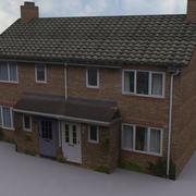 RT_Houses-G_Max.zip 3d model