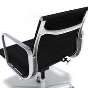 Eames Managment主席 3d model