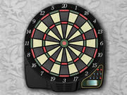 dart 3d model