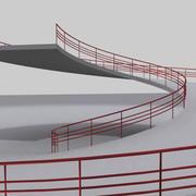 ramp 3d model