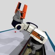 armatron 3d model
