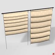 Curtains030_max.ZIP 3d model