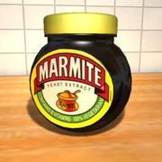 pot de marmite 3d model