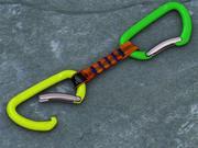 carabiner.max 3d model