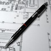 Slate-pencil 3d model