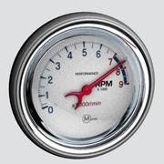 tachometer 3d model