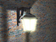 lantern.max 3d model