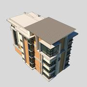 Office Building 2 3d model