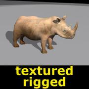 Rhino_med.max modelo 3d