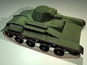 T60-tex 3d model