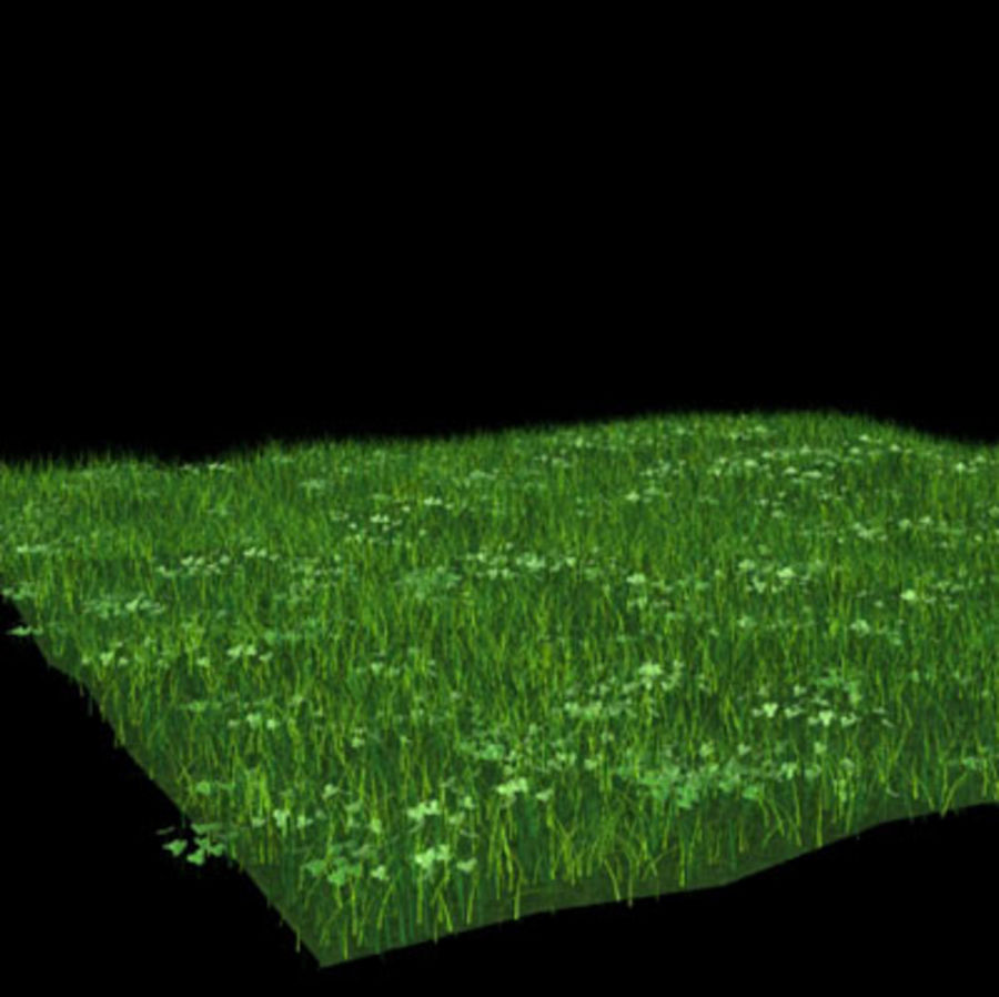 Ground01.zip royalty-free 3d model - Preview no. 2