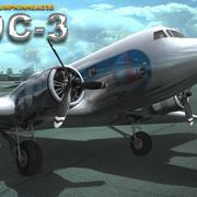 DC-3-.rar 3d model